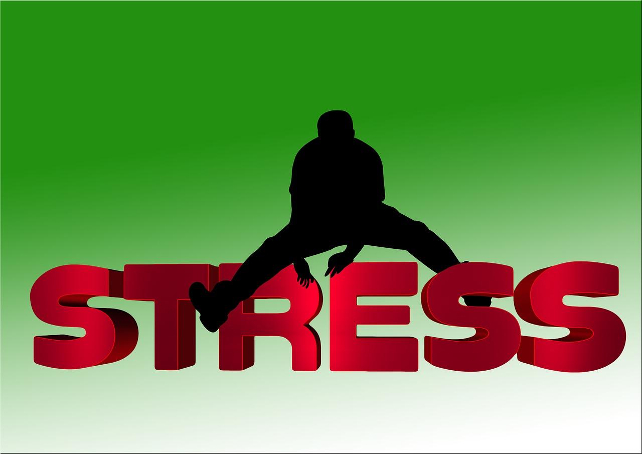 stress en compétition